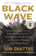 Book Black Wave