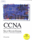 CISCO CCNA Self Study Guide