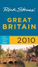 Rick Steves  Great Britain 2010