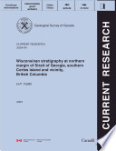 Geological Survey of Canada  Current Research  Online  no  2004 A4