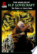 Worlds Of H P Lovecraft 5 The Music Of Erich Zann