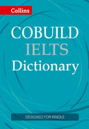 COBUILD IELTS Dictionary (Collins English for IELTS)