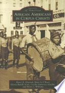 African Americans In Corpus Christi