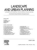 Ecology of the Urban Forest  Measuring objective and subjective attributes
