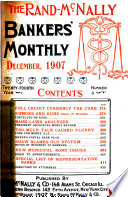 The Rand McNally Bankers' Monthly
