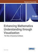 download ebook enhancing mathematics understanding through visualization: the role of dynamical software pdf epub