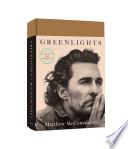 Book Greenlights