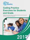Coding Practice Exercises for Students and Grads 2017