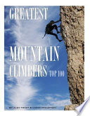 Greatest Mountain Climbers  Top 100