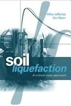 Soil liquefaction: a critical state approach [Book]