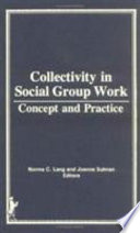 Collectivity in Social Group Work