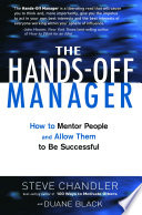 The Hands off Manager