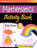 Mathematics Activity Book For Class V