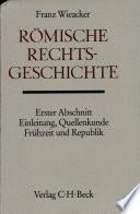 Handbuch der Altertumswissenschaft