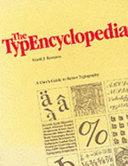 The TypEncyclopedia