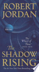 The Shadow Rising Book PDF