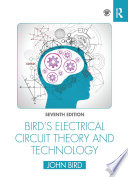 Bird S Electrical Circuit Theory And Technology