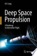 Deep Space Propulsion