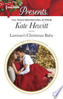 Larenzo's Christmas Baby : back emma leighton, but little does he...