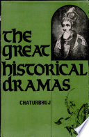 The Great Historical Dramas