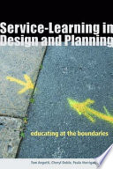 Service Learning in Design and Planning
