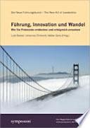 F  hrung  Innovation und Wandel