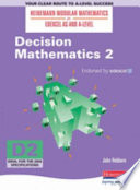 Decision Mathematics 2
