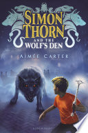 Simon Thorn and the Wolf s Den