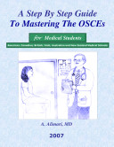 A Step By Step Guide To Mastering The OSCE - Medical Student