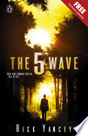 The 5th Wave: Free Sample by Rick Yancey