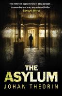 The Asylum For The Darkest Room A