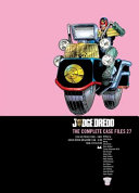Judge Dredd Casefiles 27