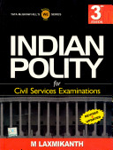 Indian Polity For Upsc 3E