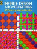 Infinite Design Allover Patterns