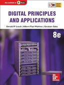 Digital principles and applications 8e
