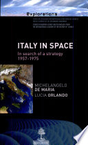 Italy in Space