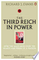 The Third Reich in Power  1933   1939