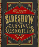 Book Ripley s Believe It or Not  Sideshow and Other Carnival Curiosities