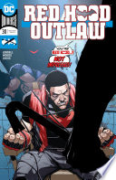 Red Hood  Outlaw  2016    30 Book PDF