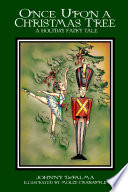 Once Upon a Christmas Tree - A Holiday Fairy Tale