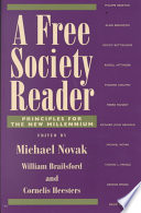 A Free Society Reader