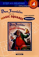 Ben Franklin and the Magic Squares CD1           STEP into READING Step 4  Paperback