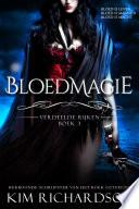 Bloedmagie Verdeelde Rijken Boek 3