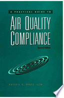 A Practical Guide to Air Quality Compliance