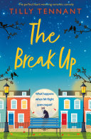 The Break Up Book Cover