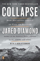 Collapse : and enthusiasm. it's also the deal...