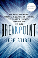 Breakpoint by Jeff Stibel/