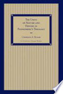 illustration The Unity of Nature and History in Pannenberg's Theology