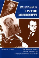 Parnassus on the Mississippi Book PDF