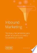 E book sobre Inbound Marketing